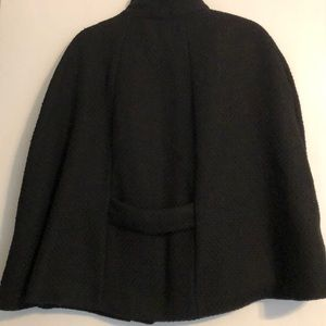 Rampage Jackets & Coats - Double button cape by Rampage